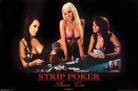 Rules of Texas Holdem Poker - Strip Poker and Strip